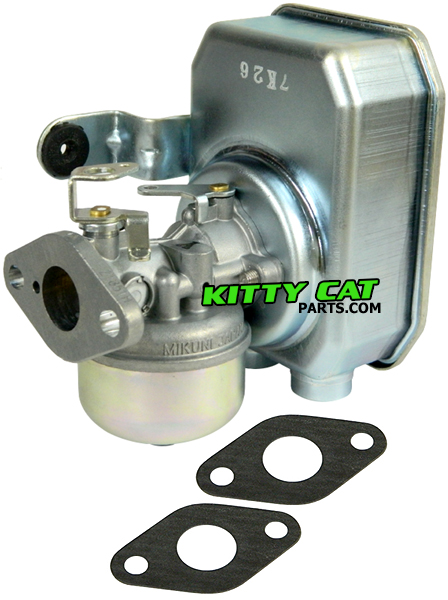 KittyCatParts com - 603-225-2779 x 254 - Your source for Arctic Cat
